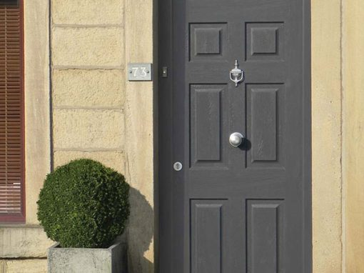 Rock Doors, Veka Composite Doors & Upvc Doors