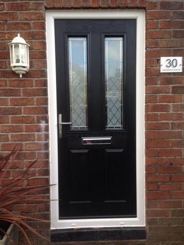 Composite Door Bredbury