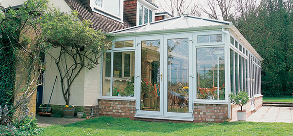 upvc conservatories Oldham