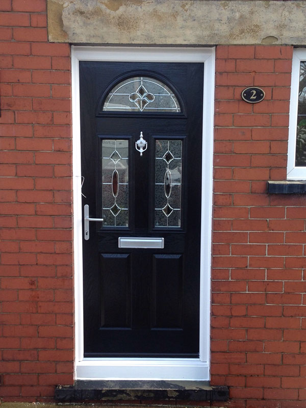Upvc Windows And Doors Usa : Veka doors china upvc pvc door opening outside with