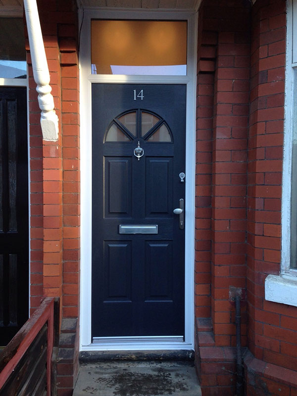 Rock Door Carolina Grey cheadle hulme & Rock Doors Veka Composite Doors \u0026 Upvc Doors | Citizen Windows