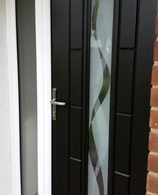 Rock Doors Manchester & Rock Doors Manchester | Rock Doors | Citizen Windows