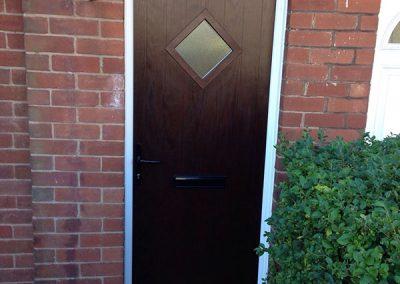 rock doors Manchester