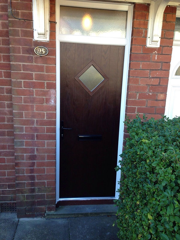 Rock Doors Veka Composite Doors Amp Upvc Doors Citizen Windows