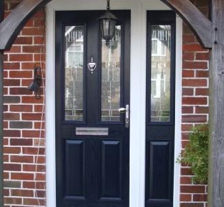 Composite Doors Manchester Composite Doors Citizen Windows