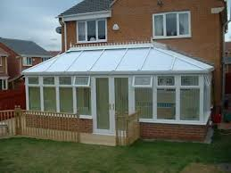 conservatories in Stockport