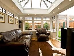 conservatory Bury