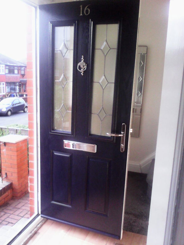 Doors Stockport Amp Door Suppliers And Installers In
