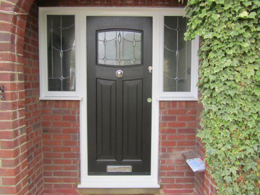 rockdoor Manchester & Rock Doors Veka Composite Doors \u0026 Upvc Doors | Citizen Windows
